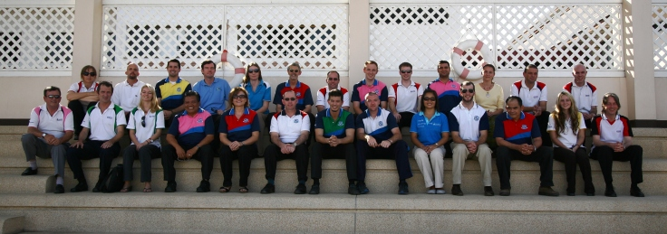 English Teachers from Varee Chiang Mai School