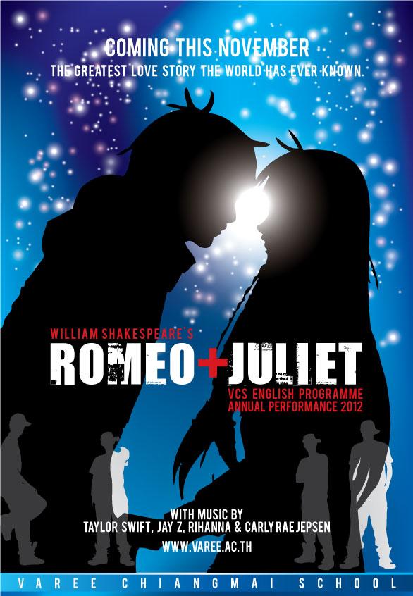 EP Annual Performance 2012 Romeo Juliet Teachers Notes