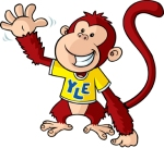 YoungLearners_Monkey