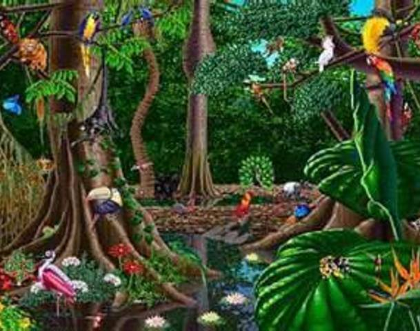 Showing post & media for Amazon jungle cartoon | www.cartoonsmix.com
