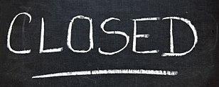 Closed School