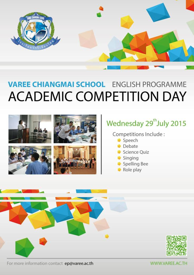 Academic Competitions