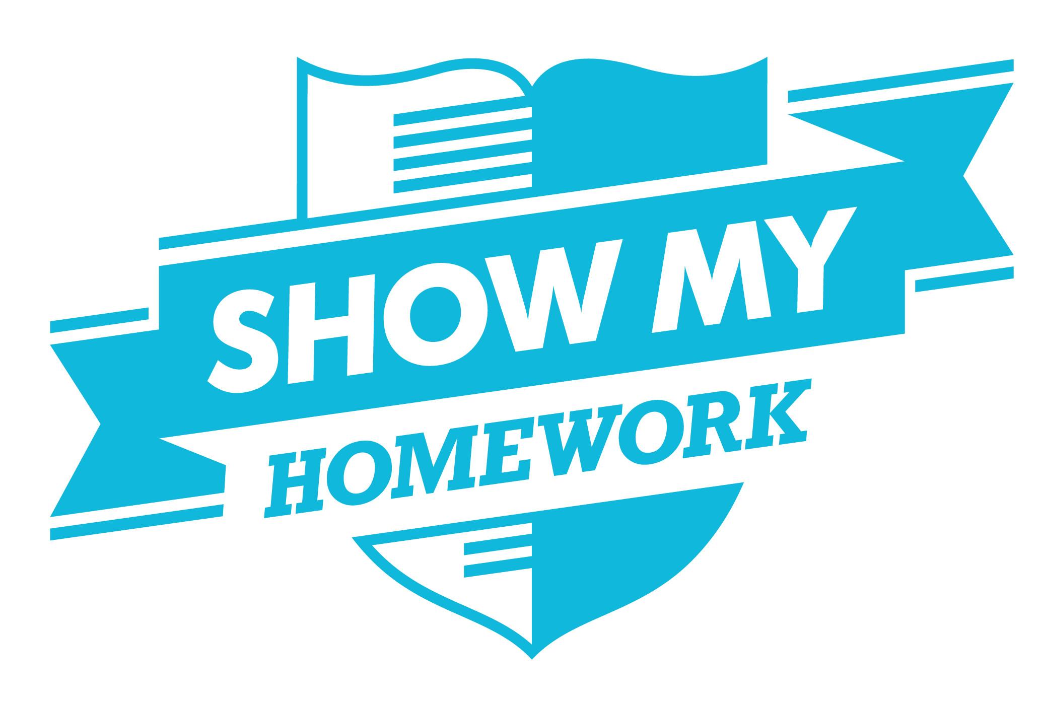ggsk show my homework