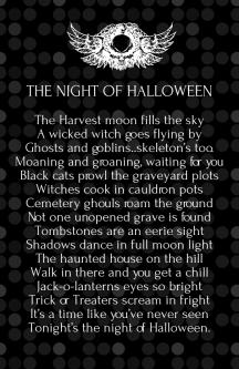 romantic-halloween-poems