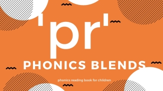 Phonics Blends (10)