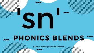 Phonics Blends (2)