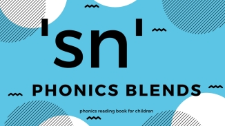 Phonics Blends (2)