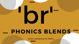 Phonics Blends (20)
