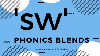Phonics Blends (3)