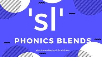 Phonics Blends (5)
