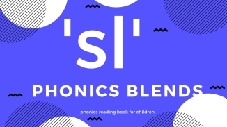 Phonics Blends (5)