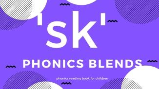 Phonics Blends (6)
