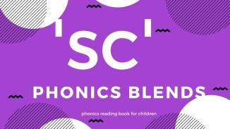 Phonics Blends (8)