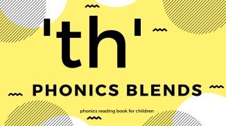 Phonics Blends