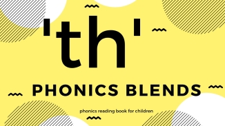 Phonics Blends
